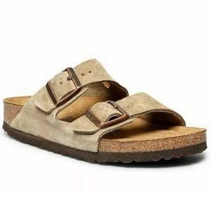 Size 8 / 38 Birkenstock Arizona Narrow Sandals